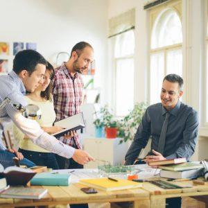 trouver un financement pour les start-ups
