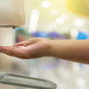 distributeurs de savon pour pros