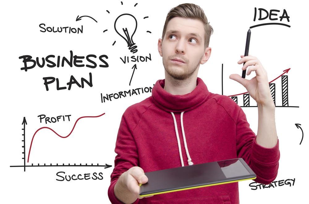 création d'entreprise